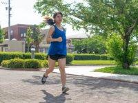 1時間のランニングで痩せ体質を手に入れる方法
