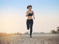 ジョギング5kmを始める人が絶対意識すべき4つのポイント